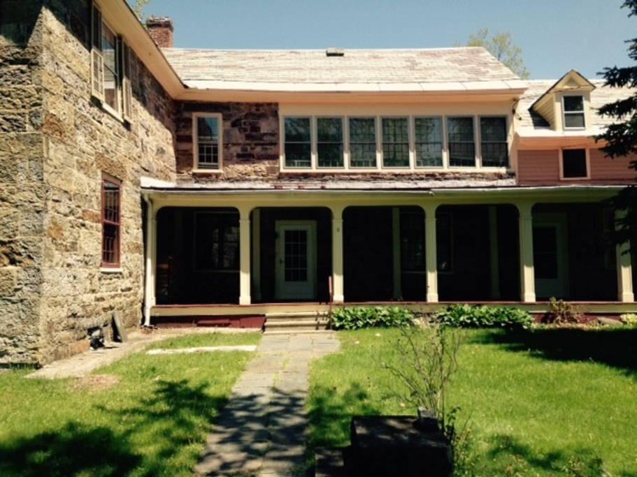 blake foundry house