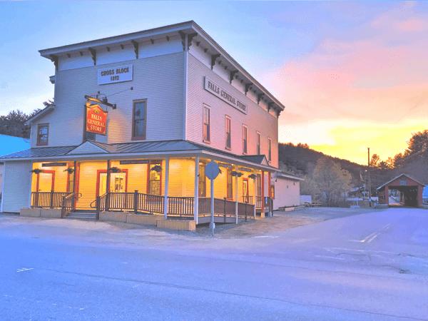 northfield store